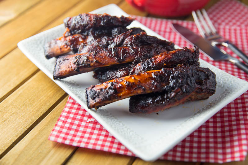 Ancho Expresso Beef Ribs