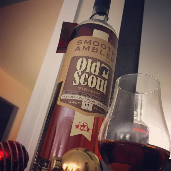 Smooth Ambler Review